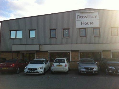 Fitzwilliam House Middle Bank 171 Craven Wildsmith